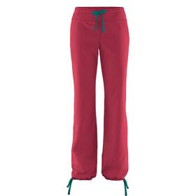 Red Chili Cosmic 17 - Pantalones de Trekking Mujer - rojo